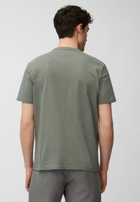 Marc O'Polo - T-shirt basic - found fossil - 2
