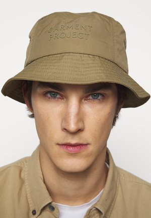 BUCKET HAT UNISEX - Cappello - earth