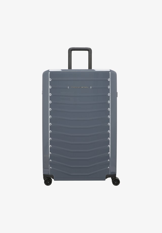 ROADSTER  - Wheeled suitcase - blue