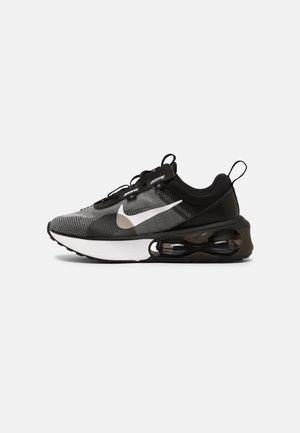 AIR MAX 2021 UNISEX - Sneakersy niskie - black/white/anthracite