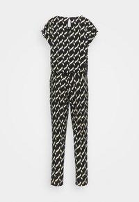 Soyaconcept - GUNBRIT  - Jumpsuit - black combi - 1