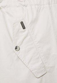 Luhta - HUIKURI - Parka - natural white - 2