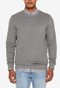 edc by Esprit - Sweatshirt - medium grey - 6