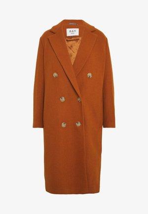 DAY WALK - Classic coat - glazed ginger