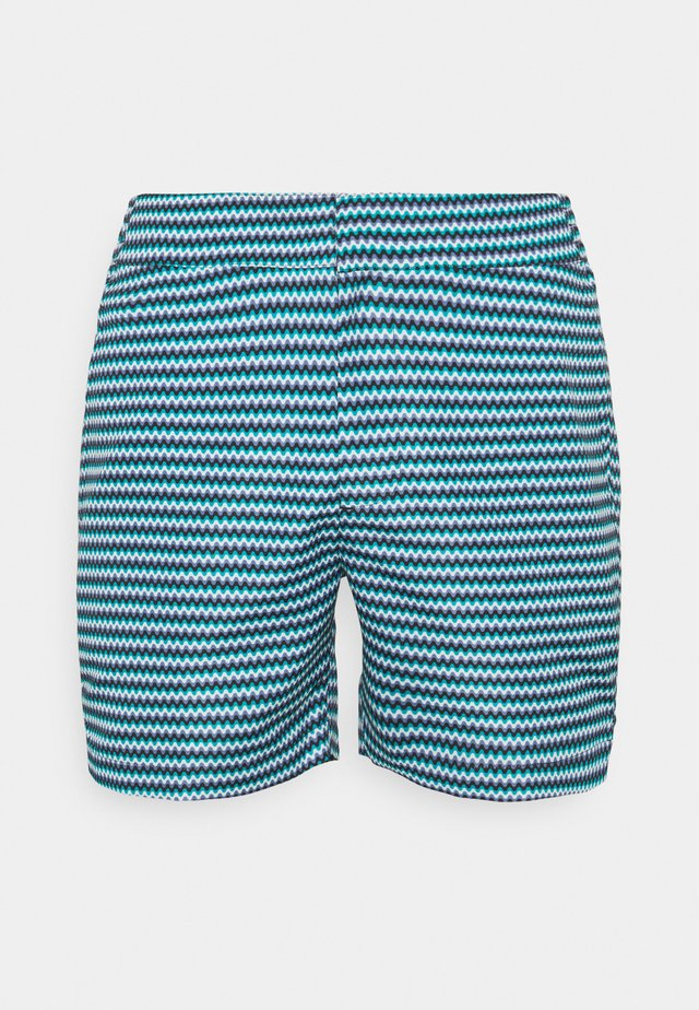 Surfshorts - blue
