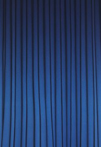 Desigual - FAL DARWIN - Maxi skirt - estate blue - 2