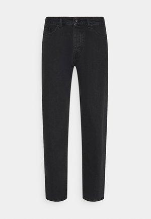 NIX - Straight leg jeans - black