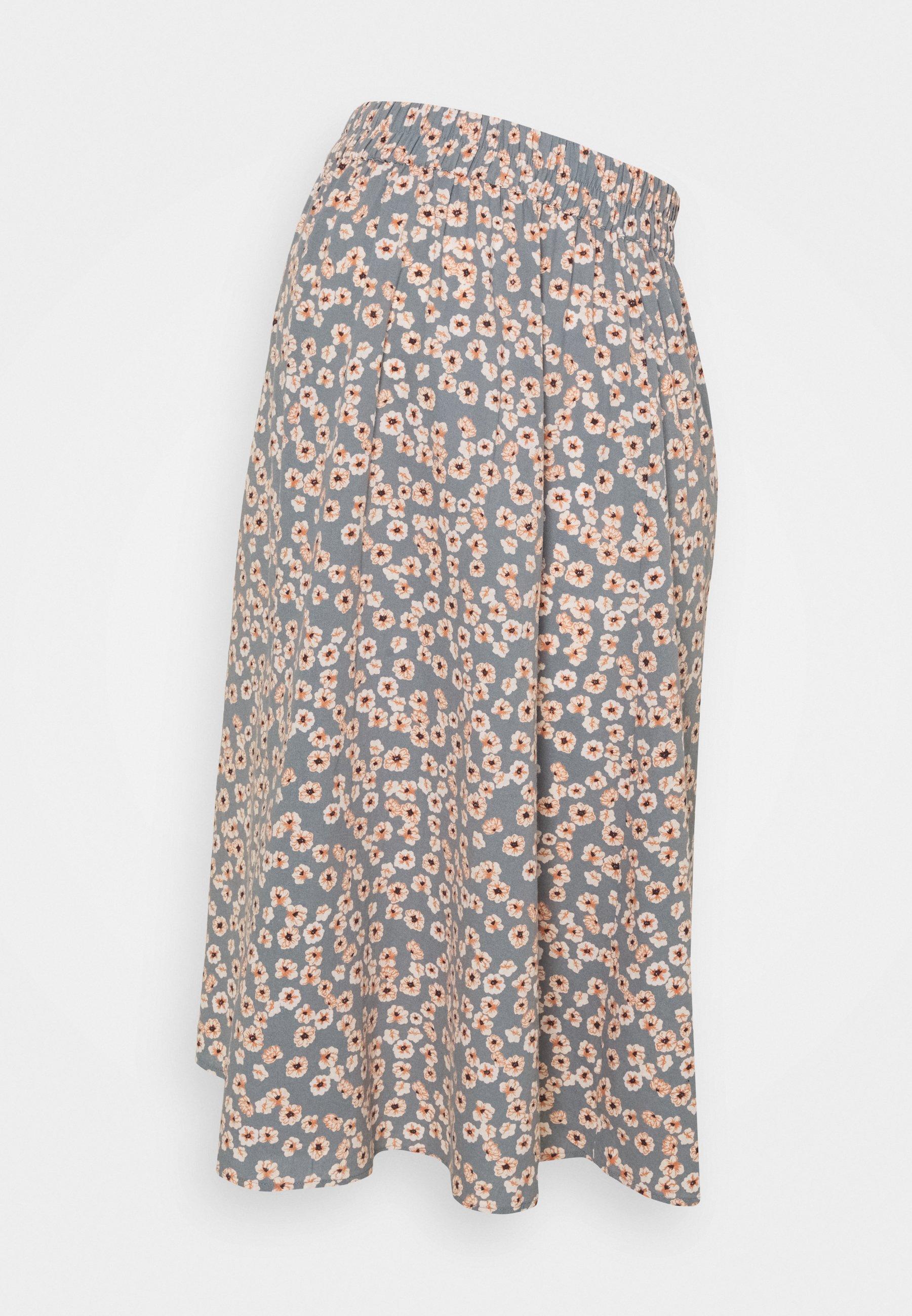 Women PCMCINDY MIDI SKIRT - Pencil skirt