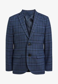 Next - Blazer jacket - blue - 0
