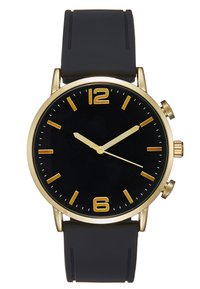 Pier One - Reloj - black - 0
