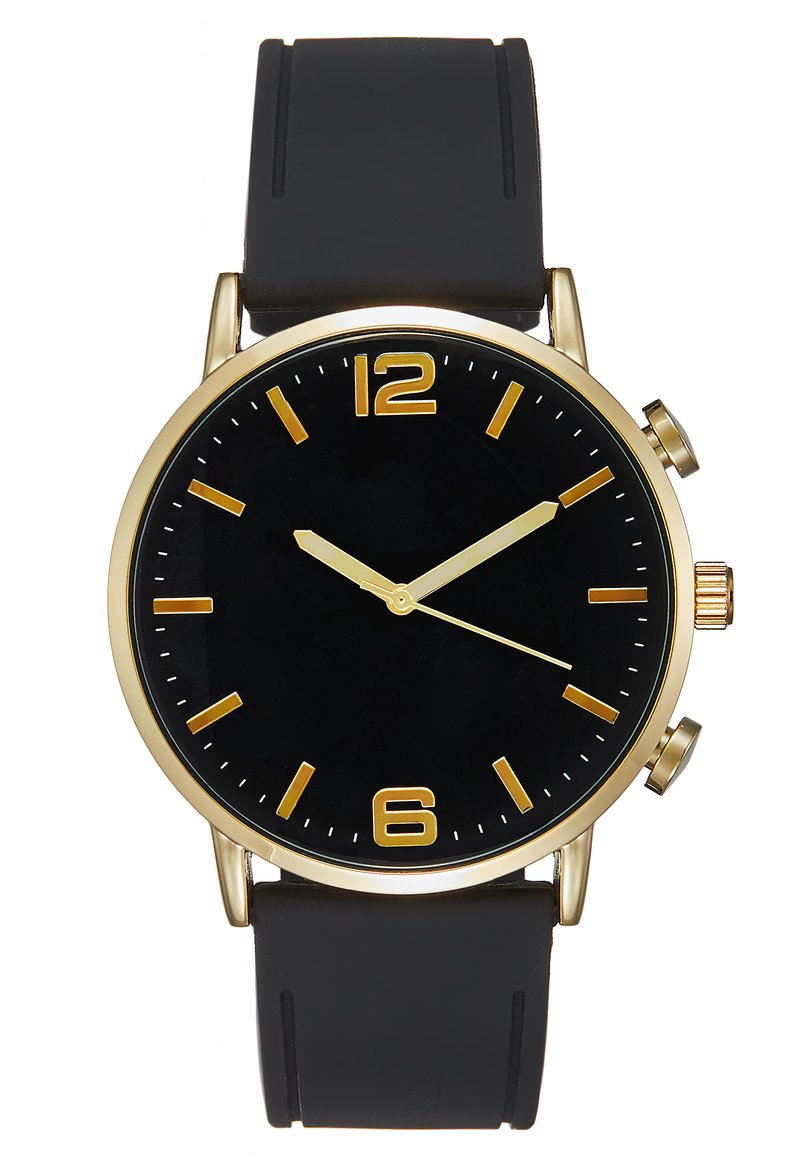 Pier One - Reloj - black