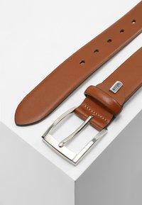 Lloyd Men's Belts - REGULAR - Belt - cognac - 2