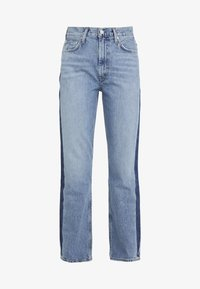 Agolde - PINCH WAIST - Relaxed fit jeans - queue - 4