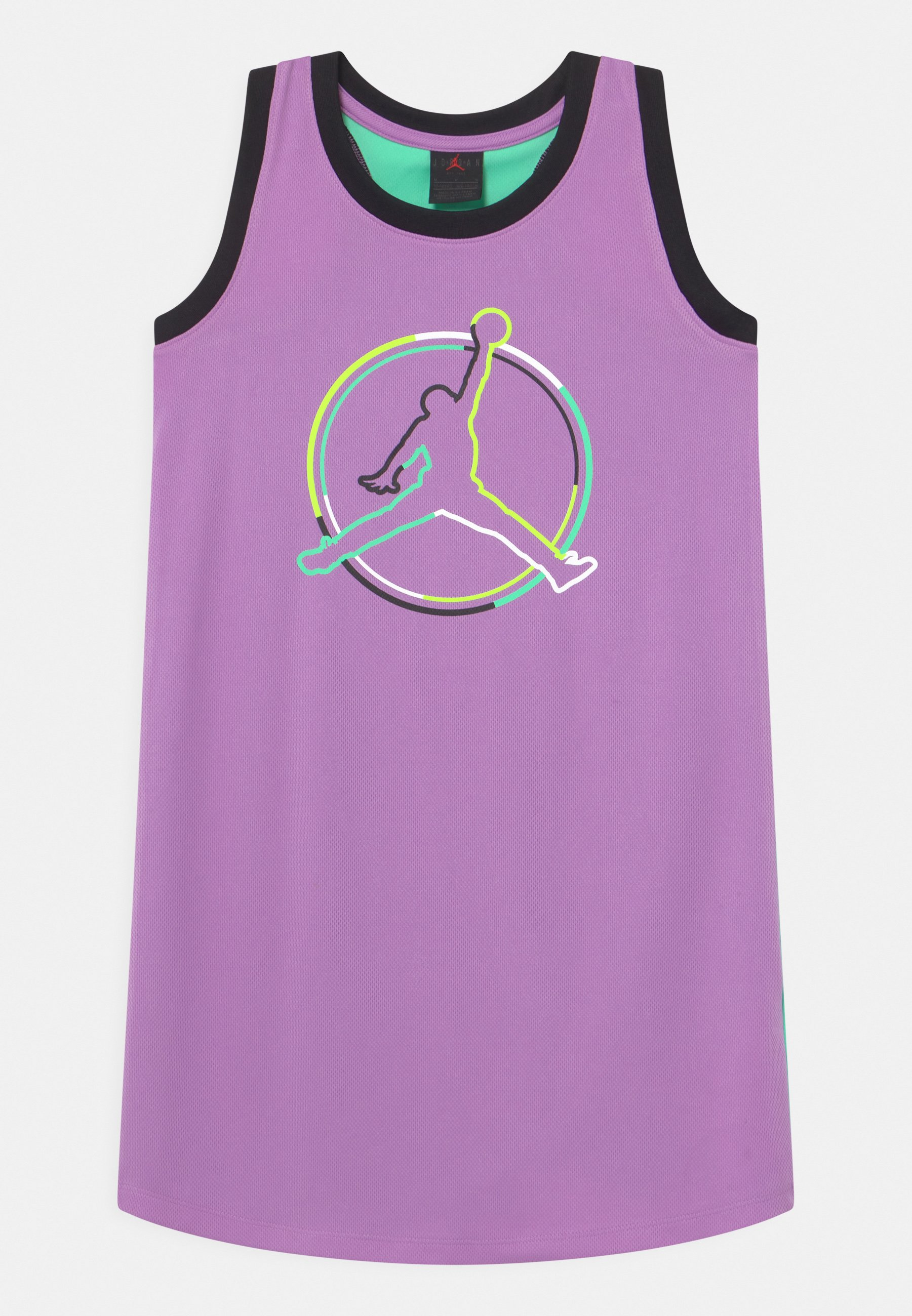 Kids J'S ARE FOR GIRLS - Sports dress
