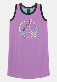 Jordan - J'S ARE FOR GIRLS - Vestido de deporte - violet shock - 0