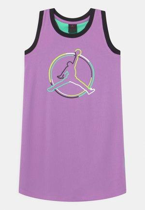 J'S ARE FOR GIRLS - Sports dress - violet shock