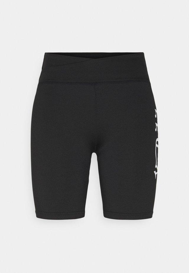 EMERSON - Shorts - black