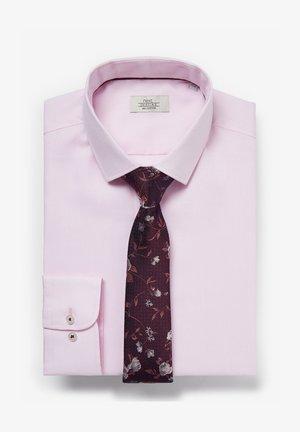 SET - Camisa elegante - pink