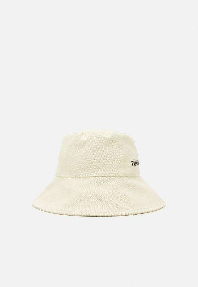 CAPPELLO HAT - Hatt - natural beige