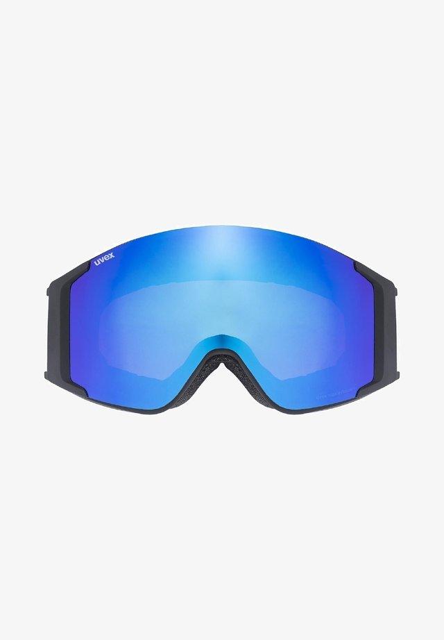 G.GL 3000 TO - Ski goggles - black mat (s55133140)