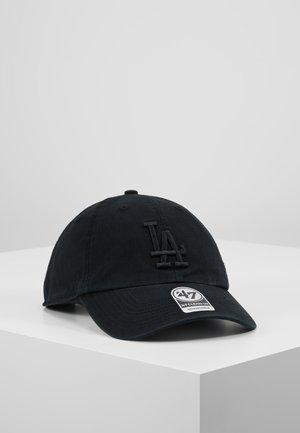 LOS ANGELES DODGERS 47 CLEAN UP - Gorra - black