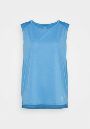 OUTLINE SUMMER TANK - Top - marina