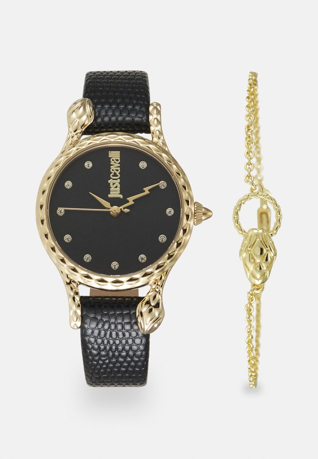SET - Montre - gold