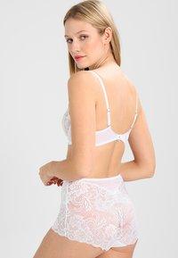 Gossard - GYPSY  - Pants - white - 2