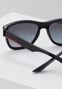 Prada Linea Rossa - Lunettes de soleil - black - 2