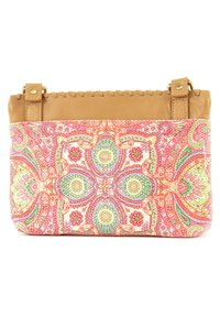 Oilily - Across body bag - coral - 1