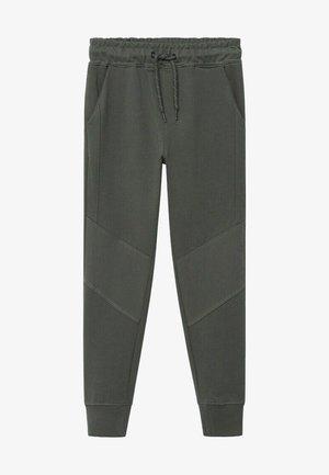 MOUNTAIN - Pantalon de survêtement - kaki