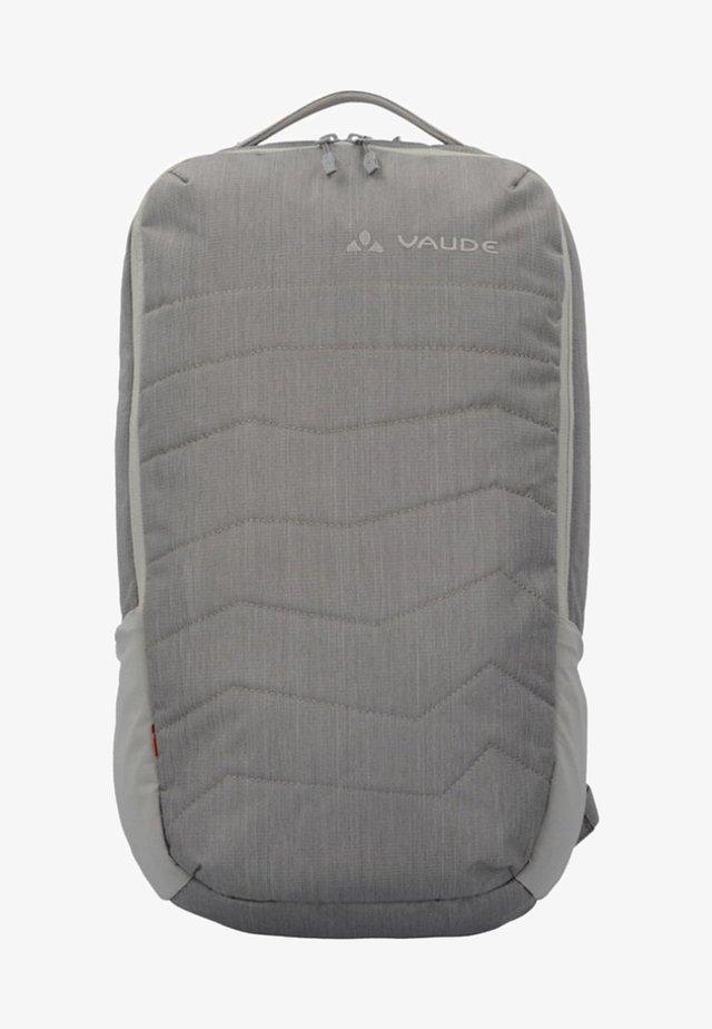 PETIMIR II - Backpack - anthracite