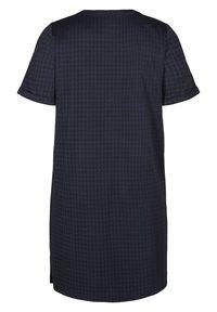 Zizzi - Jumper dress - blue - 6