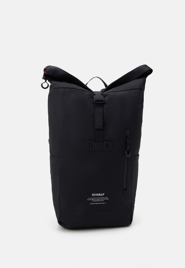 SKOPIE BACKPACK UNISEX - Sac à dos - black