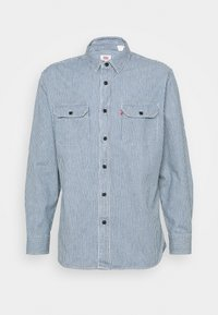 Levi's® - CLASSIC WORKER - Overhemd - hickory rinse - 3