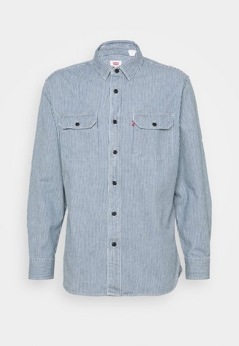CLASSIC WORKER - Overhemd - hickory rinse