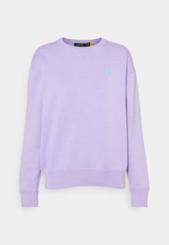 LONG SLEEVE - Sweatshirt - cruise lavendar
