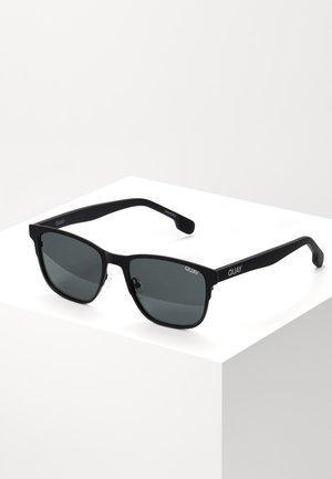 MONTE CARLO - Sluneční brýle - black