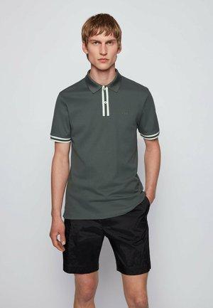 PARLAY - Polo shirt - dark green