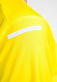 Haglöfs - L.I.M TECH TEE - Print T-shirt - signal yellow - 3