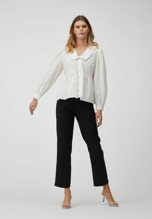 HIRSE - Overhemdblouse - white