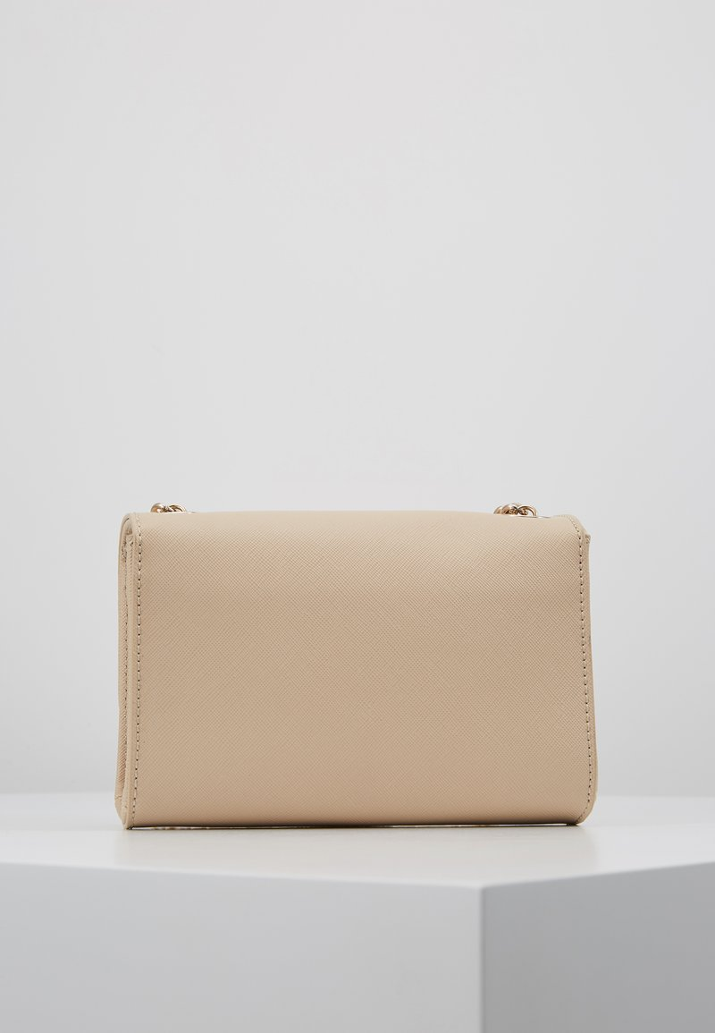 Valentino Bags - DIVINA - Across body bag - off white