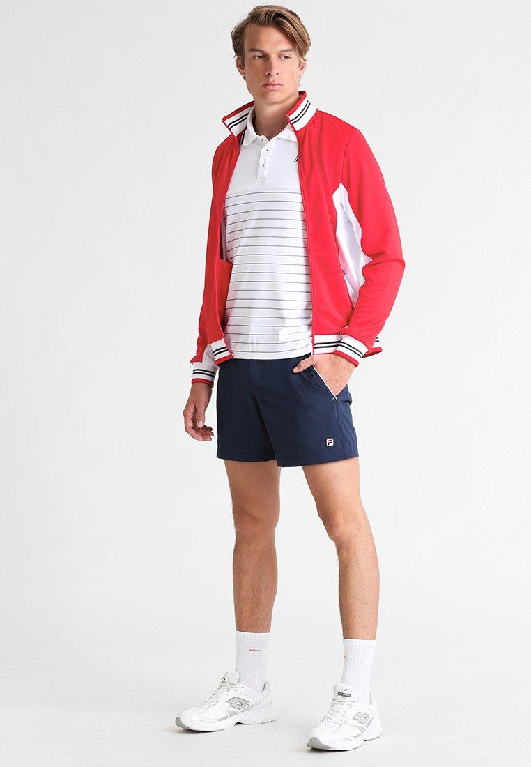 Fila - STEPHAN - Sports shorts - peacoat blue