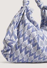 OYSHO - Handbag - blue - 5