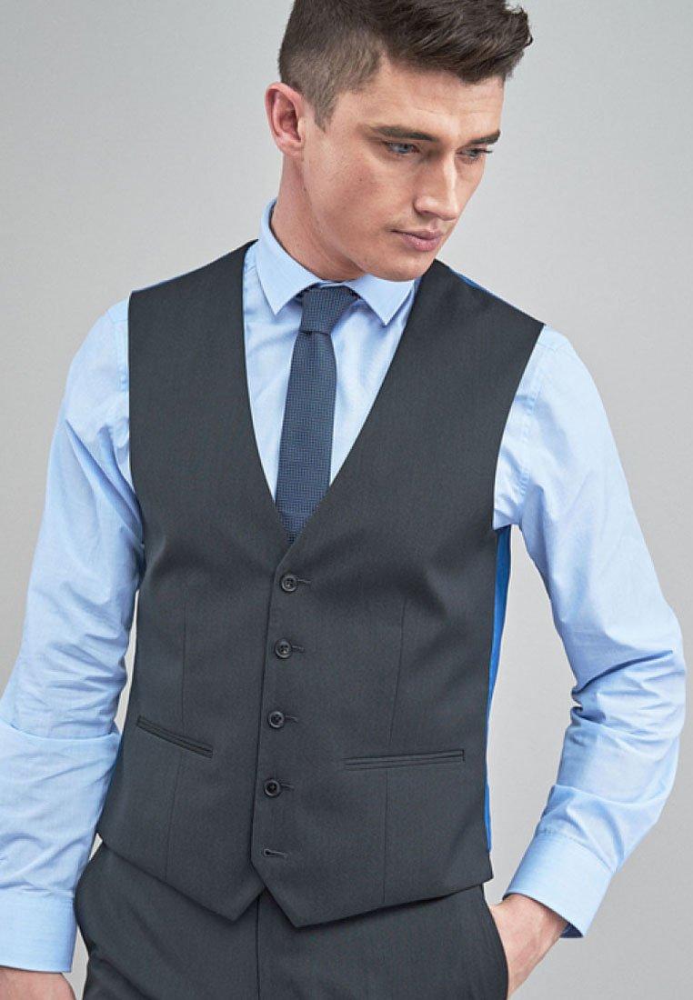Hombre STRETCH TONIC SUIT: WAISTCOAT - Chaleco de traje
