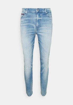 SIMON  - Jeans Skinny Fit - denim light