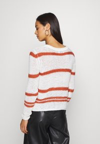 JDY - JDYMICHELLE  - Jumper - red
