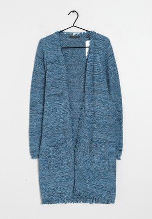 Kardigan - blue
