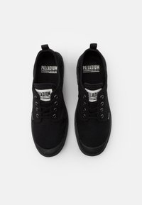 Palladium - PAMPA UNISEX - Zapatillas - black - 3