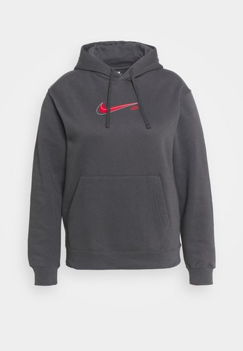 COURT HOODIE